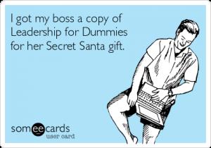 leadership-for-dummies
