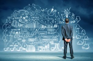 Corporate America or Entrepreneurship? What's right for you?