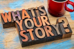 Write your own story & choose your own adventure(s)